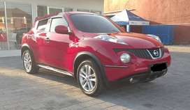 Dp 35jt Nissan Juke RX AT 2012 TT Swift/Yaris/Jazz 2011/2013/2014