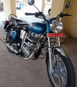 Royal Enfield Electra want to sell