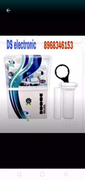 Aqua fresh ro filter Aqua grand water purifiers new