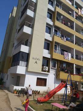 newly constructed flat for sale@2300 per square foot