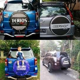 Cover/Sarung Ban Serep Suzuki Vitara/Rush/Terios Awali TAFT Spesial GO