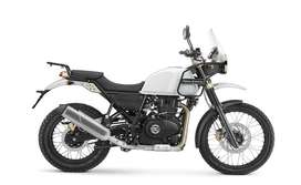 Royal Enfield Himalayan BS3 - 2016 Model for Sale!!!