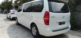Hyundai H1 Diesel XG AT 2010 Antik