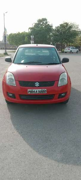 Maruti Suzuki Swift 2005 Petrol 58000 Km Driven