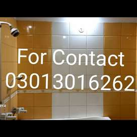 1 Kanal Beautiful Upper Portion For Rent in DHA phase1 Lahore