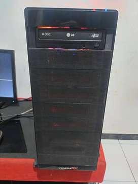 PC / CPU AMD A10 7700K 3,4Ghz FM2+ With VGA Radeon R7