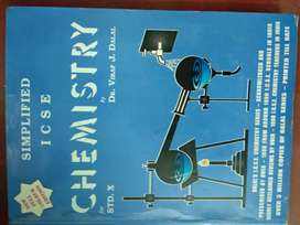 Simplified ICSE Chemistry Class 10