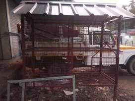 Cages, ഹൈടെക് കോഴി കൂട്