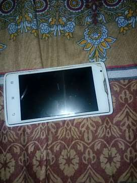 Lenovo A1000 is going 4 sale.