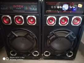 Best condition Dj Sound for hall