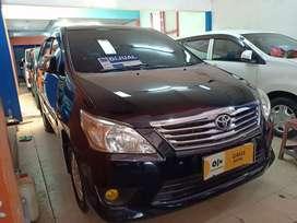 Grand Innova G Diesel matic Thn,2012 Ready(Faiz)