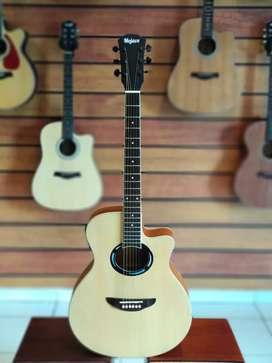 Guitar custom kualitas jempolan COD wilayah solo
