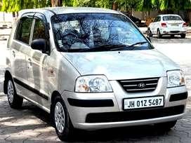 Hyundai Santro Xing 2009