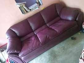 Kurlon sofa,2years