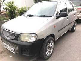 Maruti Suzuki Alto 2010 Diesel Good Condition
