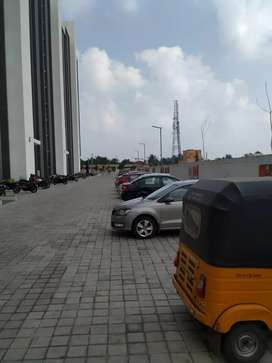 2 BHK flat for sale at OMR road