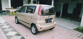 Hyundai atoz manual 2002, plat B, pajak off 2 bulan, plat 2023