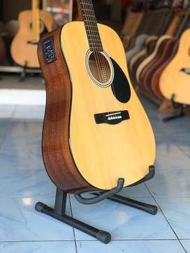 Gitar Original Greg Bennet D310N Elektrik Tuner