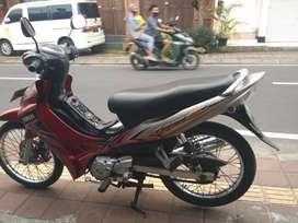 Yamaha jupiter z 2007 cash bali dharma motor