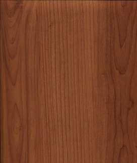 Lantai Vinyl menyerupai kayu alami