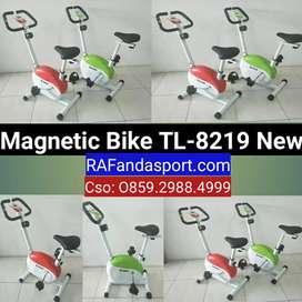 Sepeda Statis Magnetik TL-8219 New