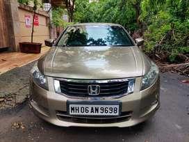 Honda Accord 2.4 VTi-L Manual, 2008, Petrol