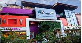 Main road  touch shop  at miramar