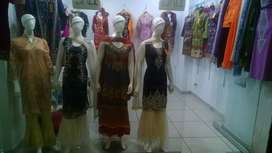 Shop for sale at first floor of Saima mall and Residency
