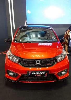 [Mobil Baru] Promo Honda Brio PPnBM 100% sd Agustus