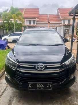 Toyota Innova G Diesel thn 2016 akhir