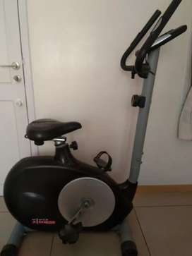 Stationary cycle