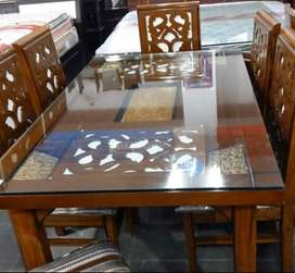 Dining table wholesale price Emi Available