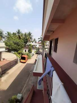 2bhk house for rent at yeyadi junction Rs:-9.5k