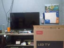 LED 32 inch merk TLC