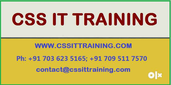 Oracle Financials Functional Training in Hyderabad 0