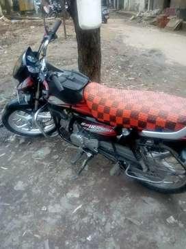 High sell my bike