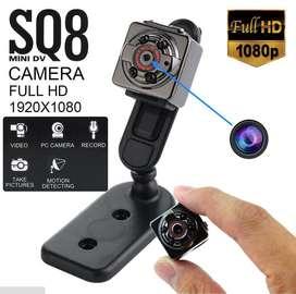 Kamera spy Mini SQ8 (mini spycam) Full HD