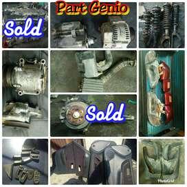 Spare Part Honda Genio