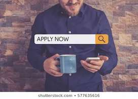 are Hiring - Earn Rs.15000/- Per month - Simple Copy Paste Jobs