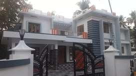 New house  at kothamngalam.