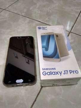 Jual HP Samsung J7 Pro
