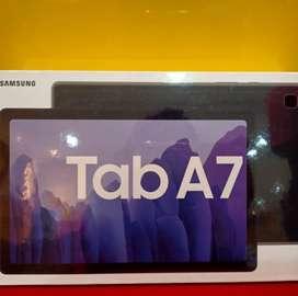 Samsung galaxy tab A7 2020 + gift bisa cicilan tanpa cc proses 5menit