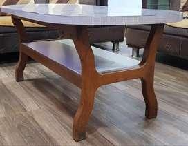 Coffee table sagwan made