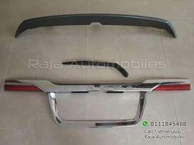 Innova Type4 Spoiler ABS