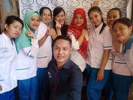 Lowongan kerja khusus Wanita
