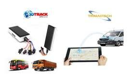 GpsTracker_3Dtrack mobil Anda.