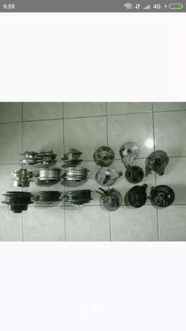 Tromol Segala Motor