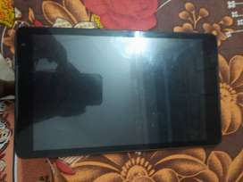 Alcatel A 10 tablet,10.1inch,2 years old