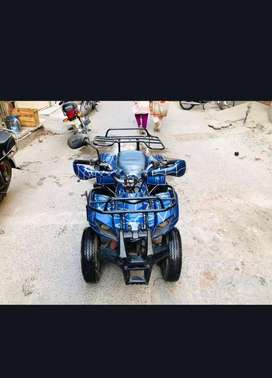 4 WeeL For SaLe 70cc