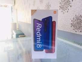 Redmi 8 4/64GB murah meriah